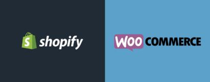 Shopify vs Woocommerce
