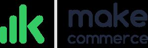 MakeCommerce logo